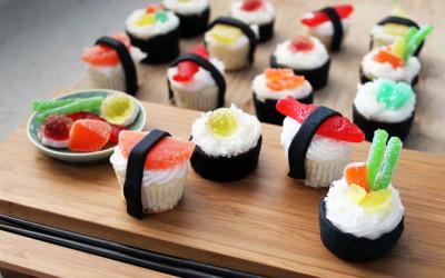 Snoep Sushi