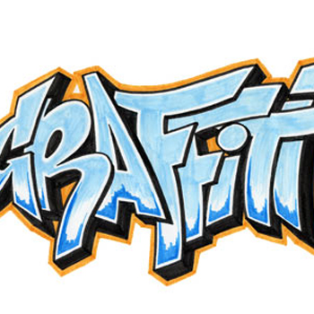 Workshop-grafitti